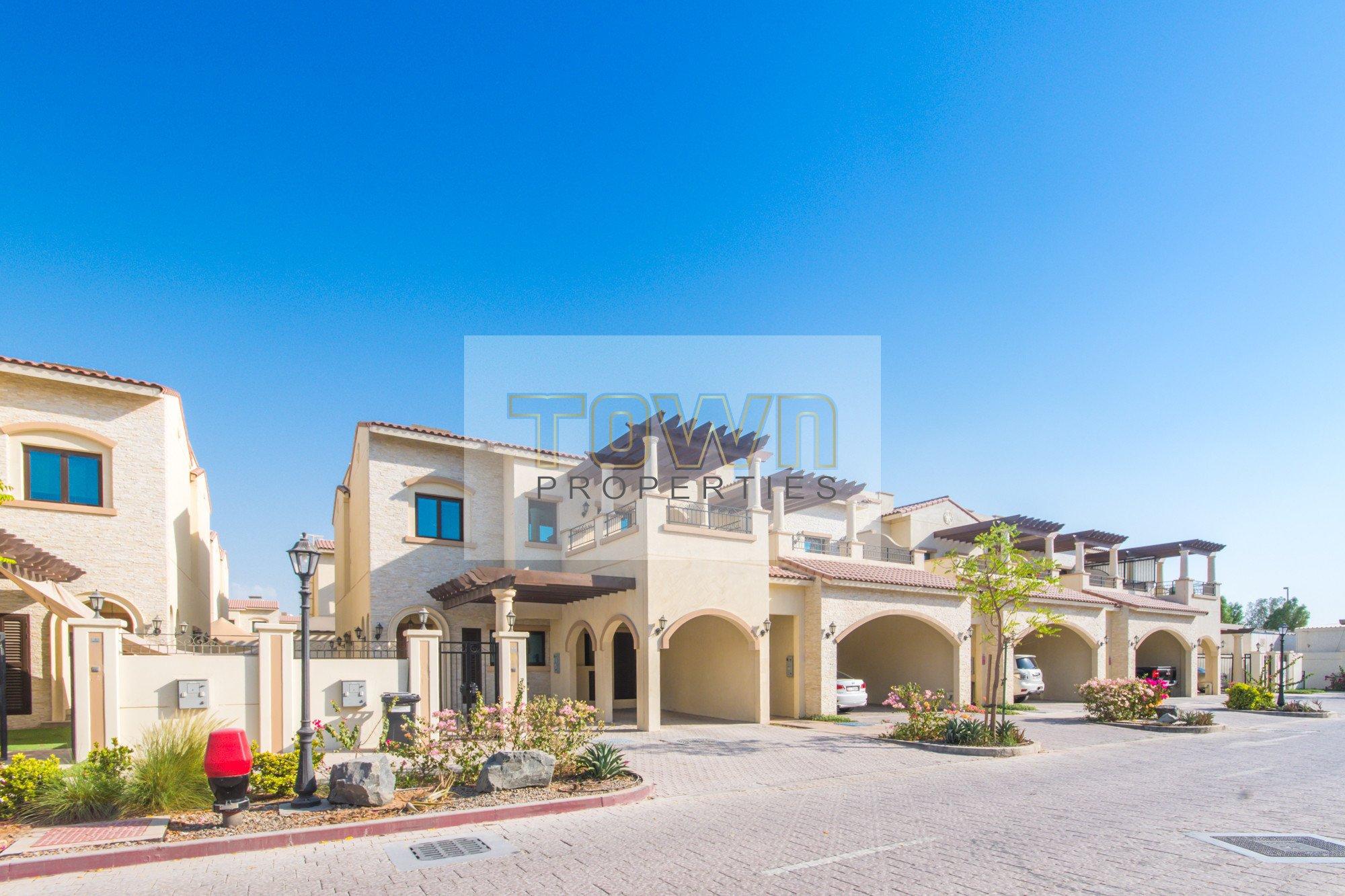 House in Abu Dhabi, Abu Dhabi, United Arab Emirates 1 - 10817408