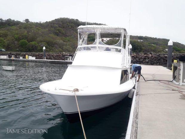 Cabo Express Charter Boat Company (10817279)