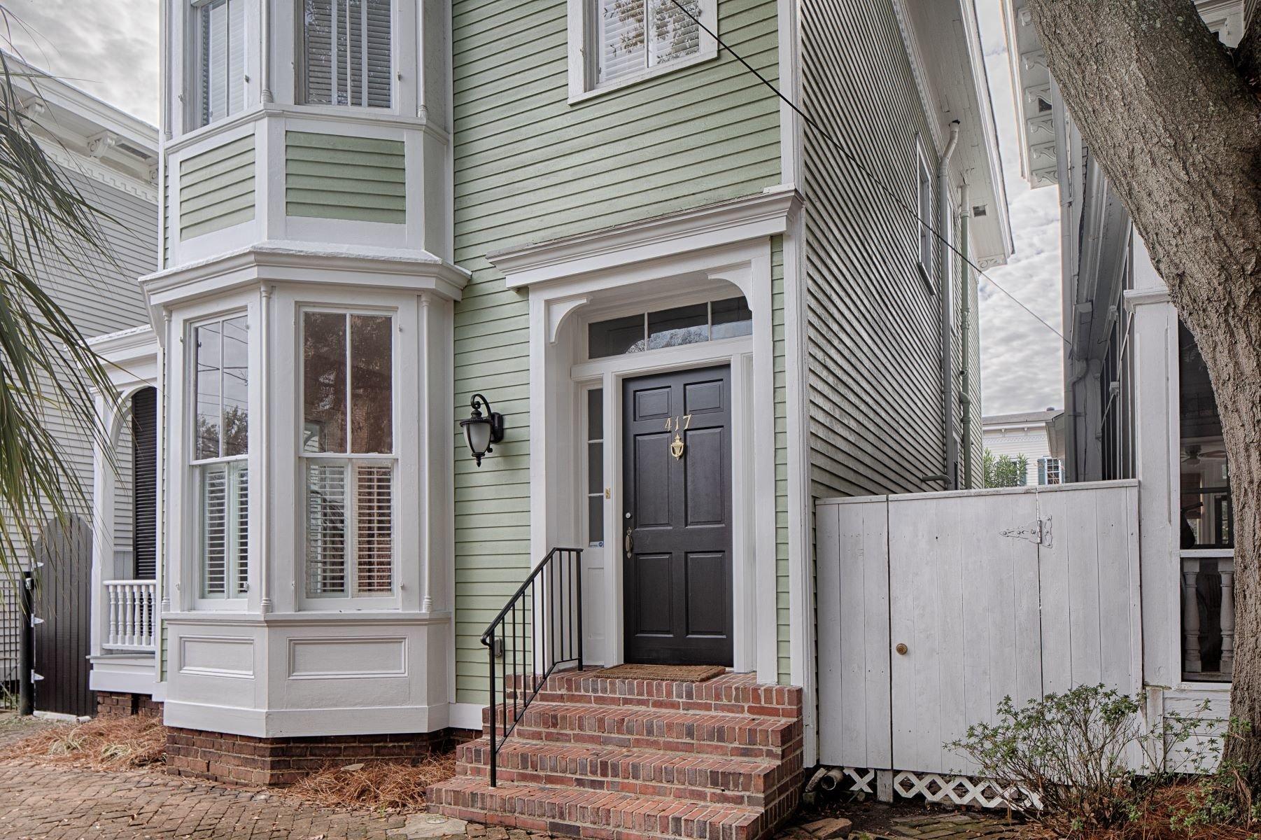 House in Savannah, Georgia, United States 1 - 10817135