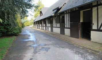 Sale - Equestrian estate Deauville