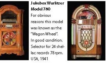 JukeBox Collection