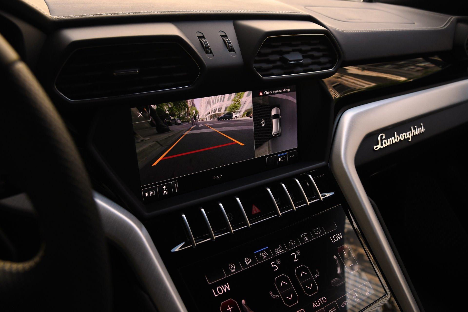 2019 Lamborghini Urus In Chicago Il Il United States
