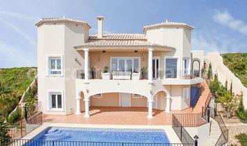 Villa en Cumbre del Sol, Comunidad Valenciana, España 1