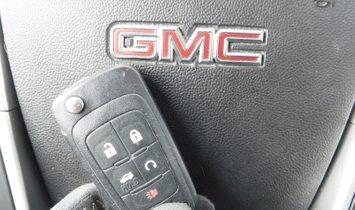 2015 GMC Terrain