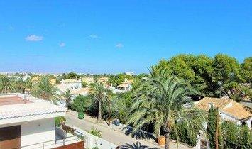 Cabo Roig Villa