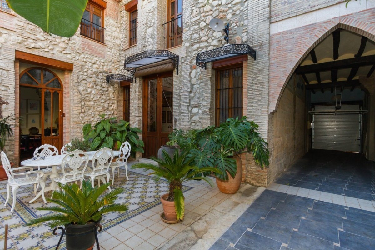 House in Pego, Alicante, Valencian Community, Spain 1