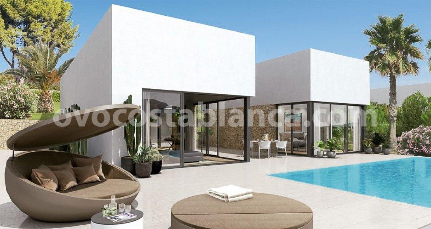 Villa in Granadella, Valencian Community, Spain 1