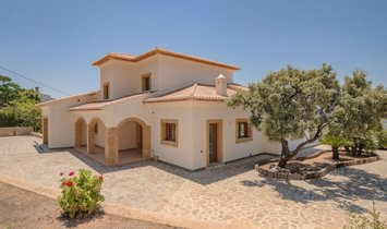 Jávea - Xàbia Villa
