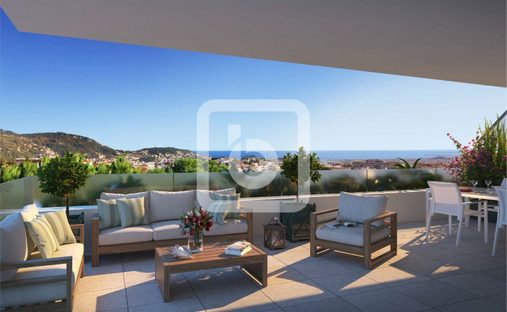 Apartment in Nice, Provence-Alpes-Côte d'Azur, France