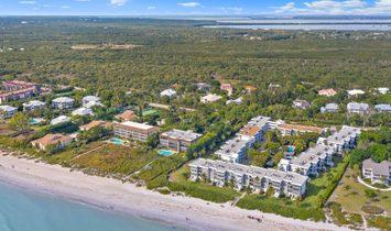 Sanibel Island Beach Club Condo