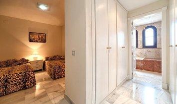 Hacienda del Sol  Apartment - Penthouse