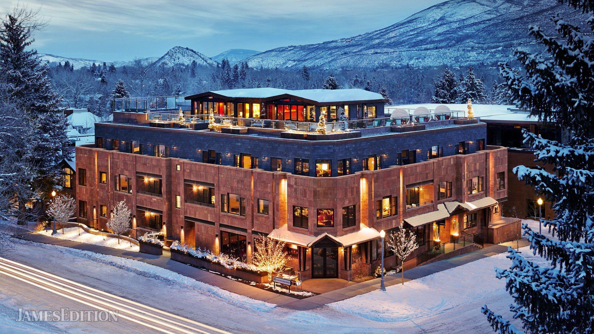 Aspen, Colorado, United States 1