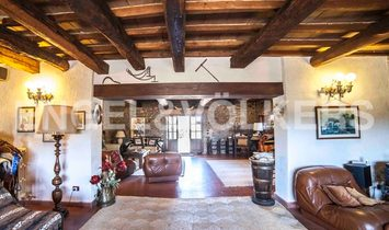 Country House in Campagnatico, Tuscany, Italy