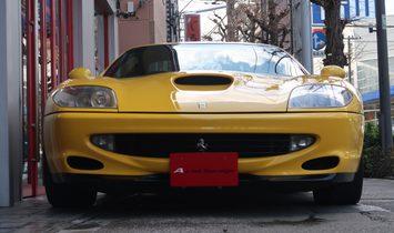 2020 Ferrari 550 Maranello