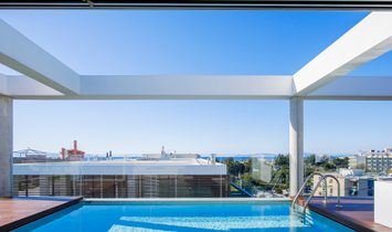 Apartment in Athens, Attica, Greece