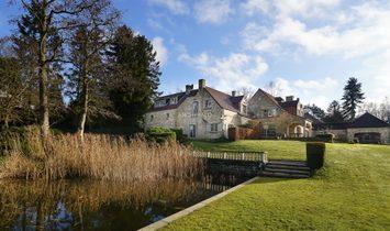 Villa in Ittre, Wallonia, Belgium 1