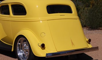 1934 Ford Vicky