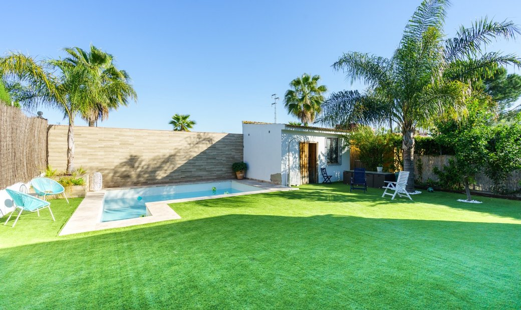 Unique Opportunity To Live Very Near Sevilla In Dos Hermanas Andalusia Spain For Sale 10824032