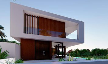 It is a first line golf villa and has fabulous golf views.