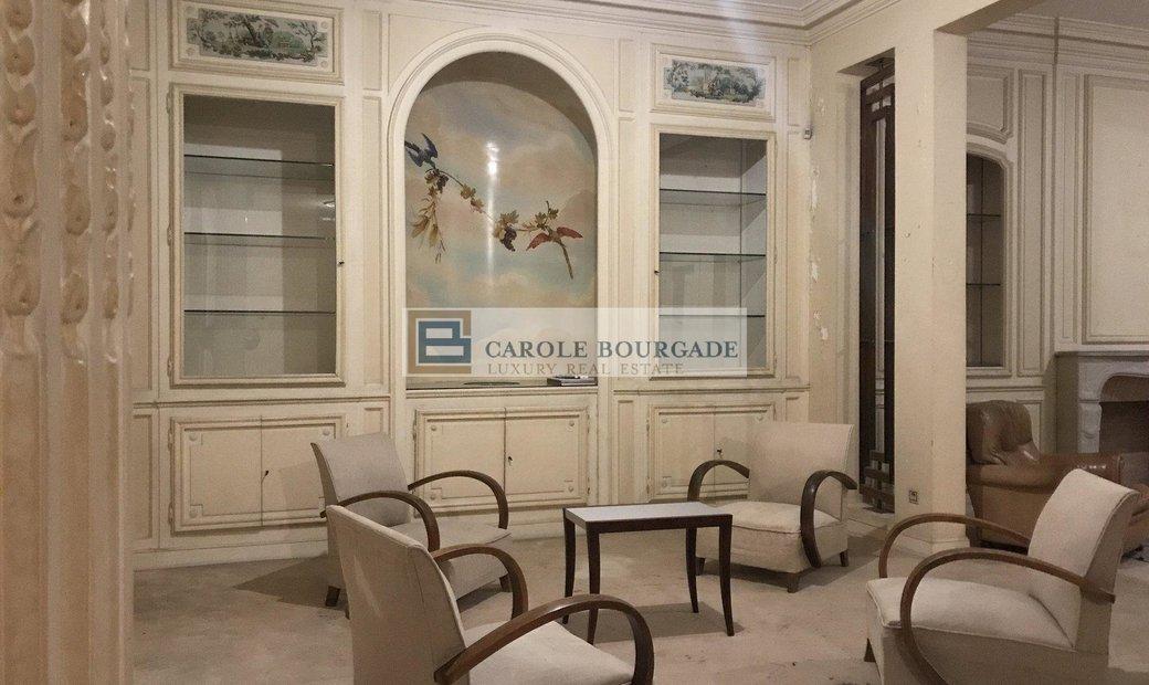 Sale - Mansion Bordeaux (Saint-Seurin)