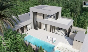 5 bedroom Villa for sale in Benijofar