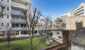 Apartment in Paris, Île-de-France Region, France