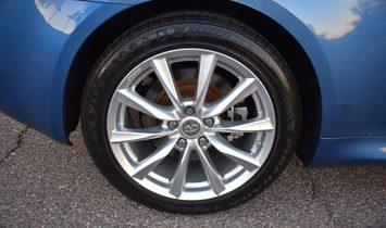 2011 INFINITI G G37 Journey Coupe 2D