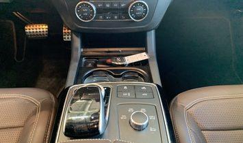 2019 Mercedes-Benz GLS GLS 63 AMG® 4MATIC®