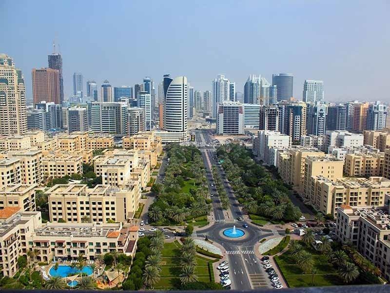 دبي, United Arab Emirates 1