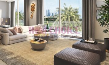 Contemporary with Stunning views|6BR + Maid Villa