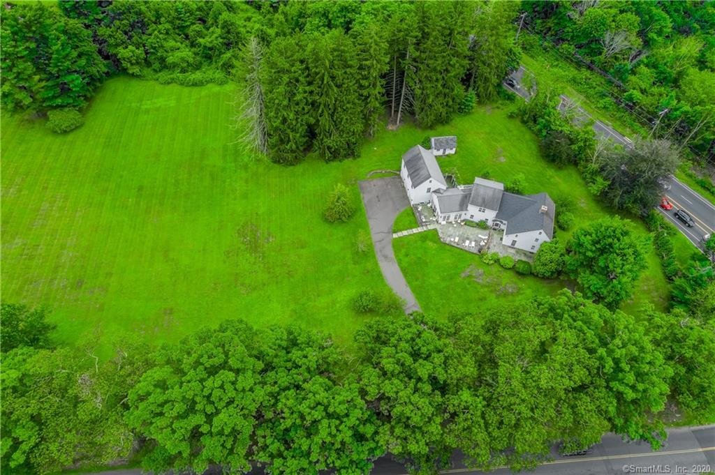House in Farmington, Connecticut, United States 1