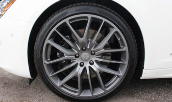 2020 Maserati Ghibli S GranLusso