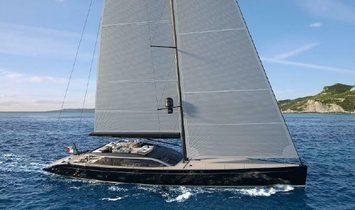 Perini Navi 154