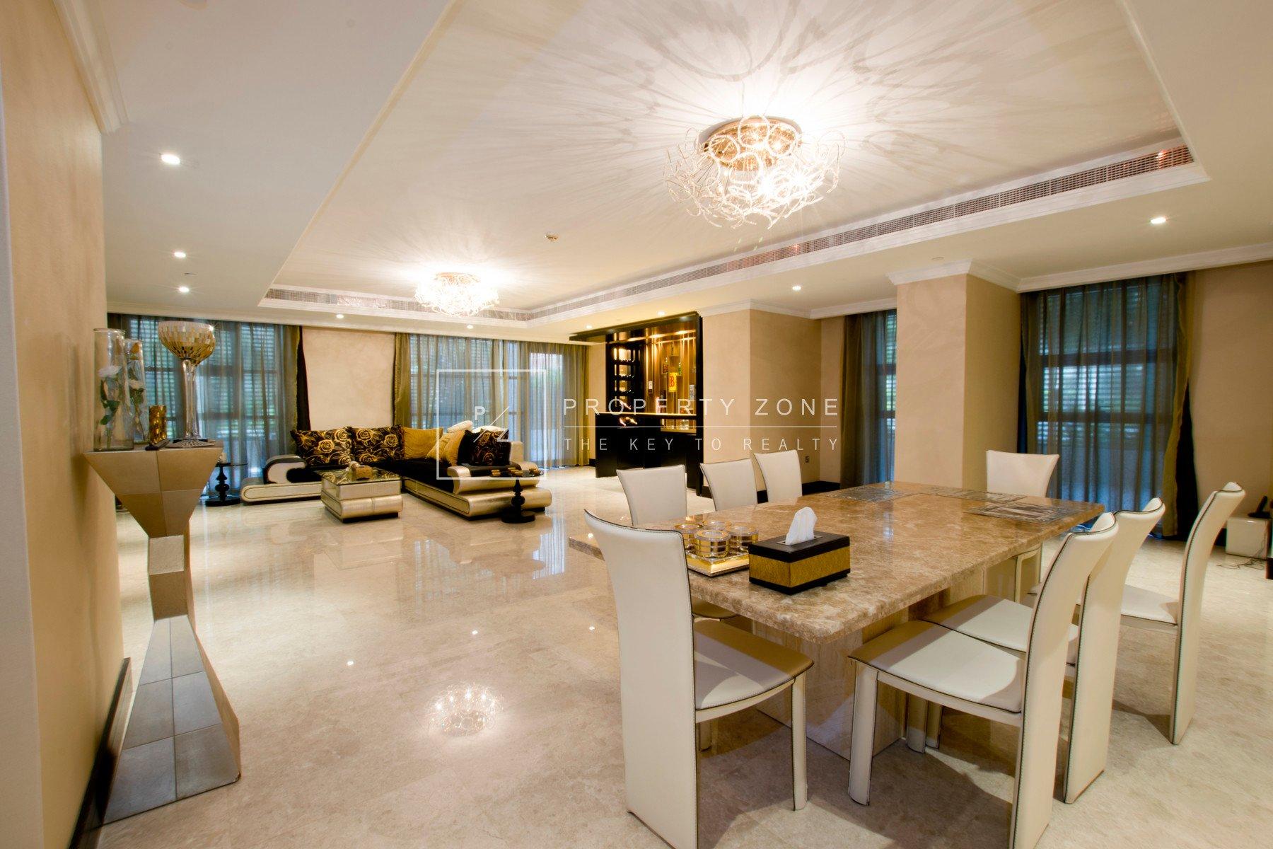 Business Bay, Dubai, United Arab Emirates 1