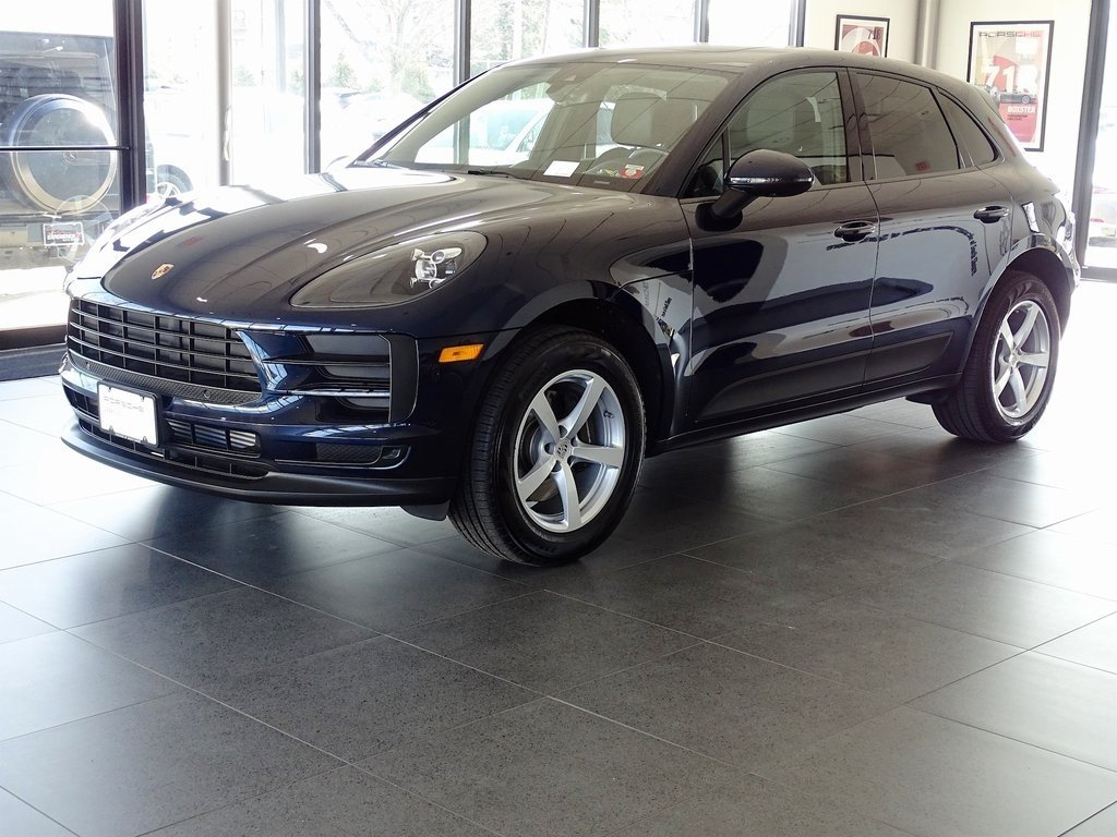 2019 Porsche Macan In Freeport Ny United States For Sale 10826693