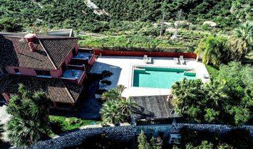 Вилла в Альмуньекар, Андалусия, Испания 1