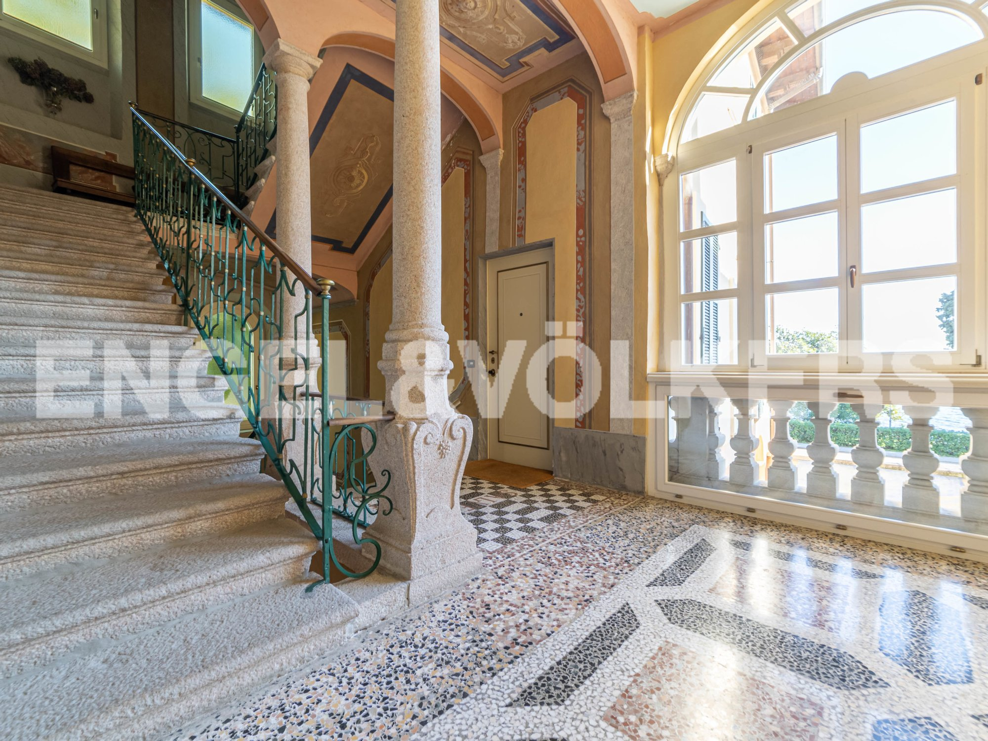 Apartment in Belgirate, Piedmont, Italy 1