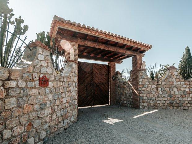 Villa in Motril, Andalusia, Spain 1
