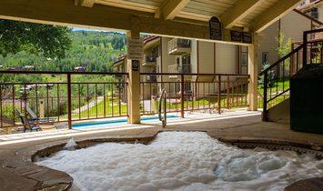 Snowmass Mountain Condominiums