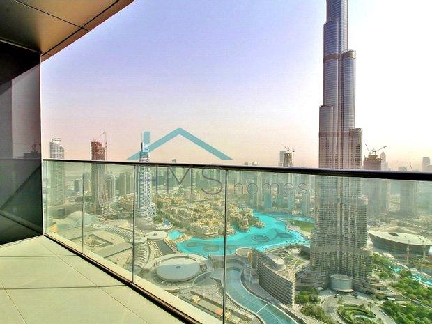 4 Camere Da Letto Collezione A Downtown Dubai Dubai Emirati Arabi Uniti In Vendita 10827388