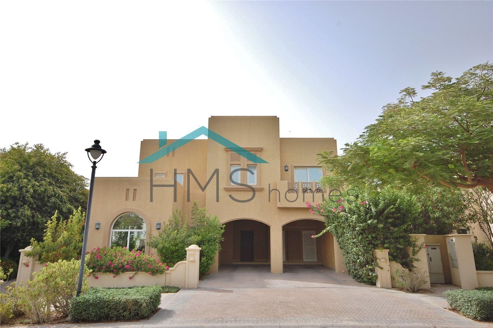 Villa in Arabian Ranches, Dubai, United Arab Emirates 1