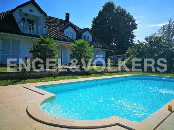 Villa in Villaggi, Piedmont, Italy 1