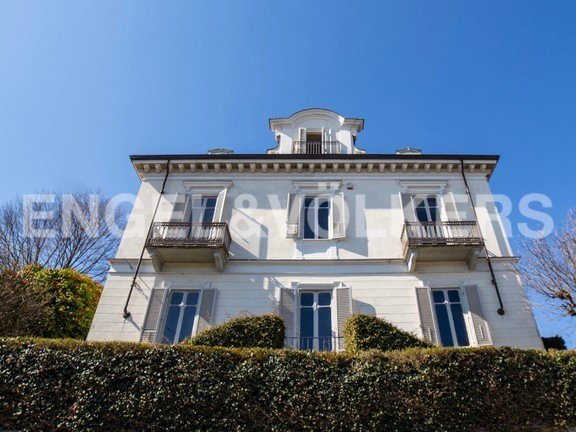 Villa in Arona, Piedmont, Italy 1