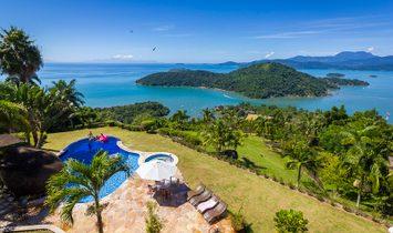 Casa en Paraty, Estado de Río de Janeiro, Brasil 1