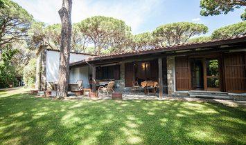 Villa in Castiglione della Pescaia, Tuscany, Italy