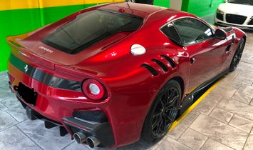 2017 Ferrari F12 TDF.......$197,000 in Factory Options!.....Only 150 Miles!