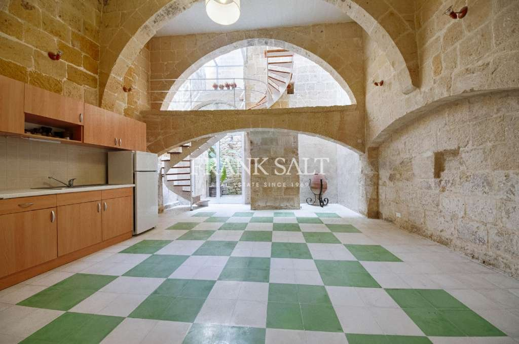 House in Haz-Zebbug, Malta 1