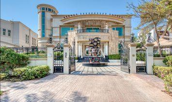 Casa en Dubái, Emiratos Árabes Unidos 1