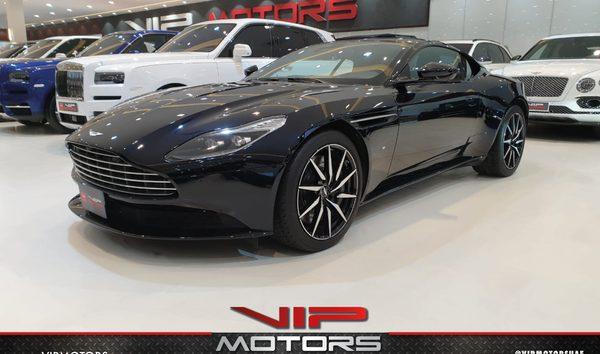 Aston Martin Db11 For Sale Jamesedition
