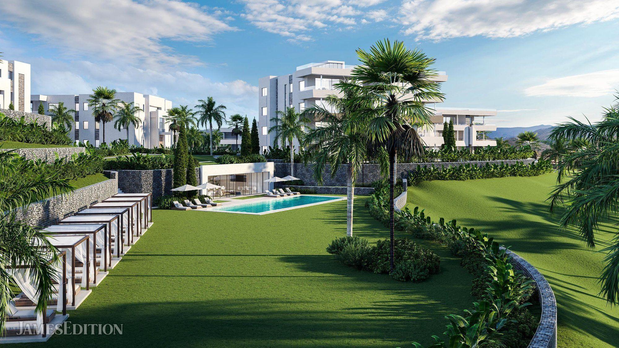 villa in Marbella, Andalusië, Spanje 1 - 10830573